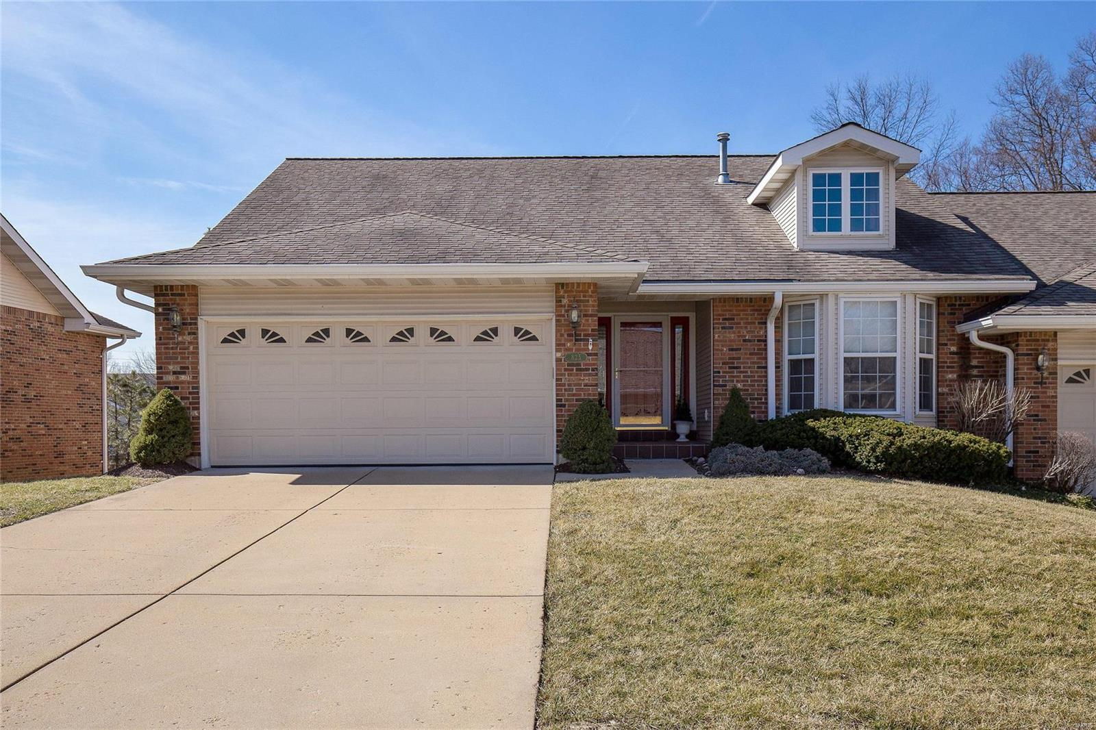 825 Braefield Court, Chesterfield, MO 63017