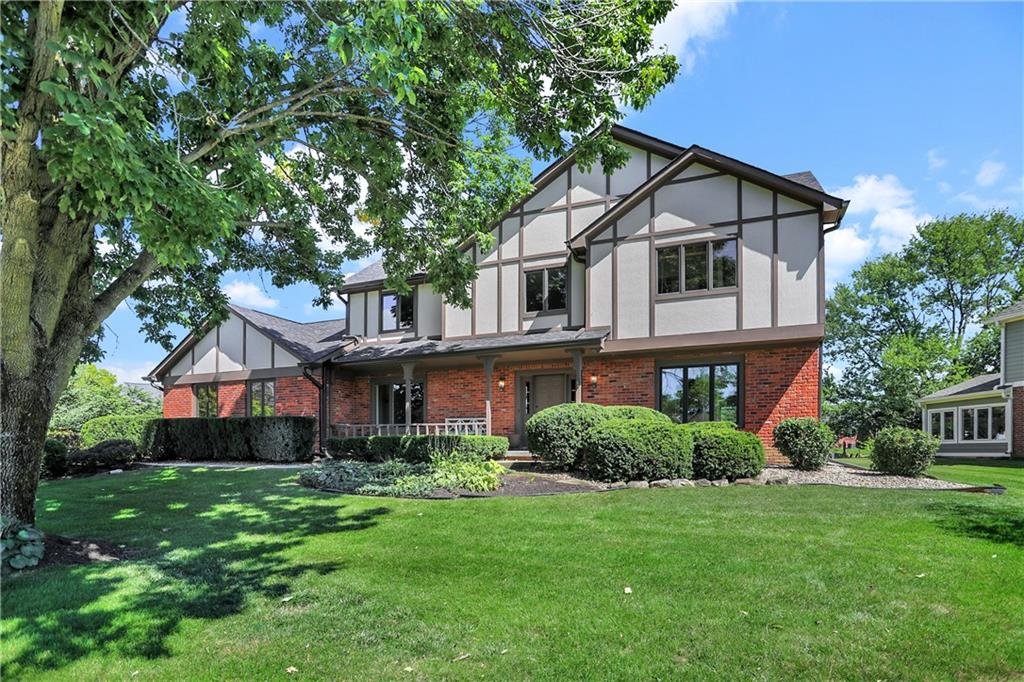 260 Sioux Circle, Noblesville, IN 46062