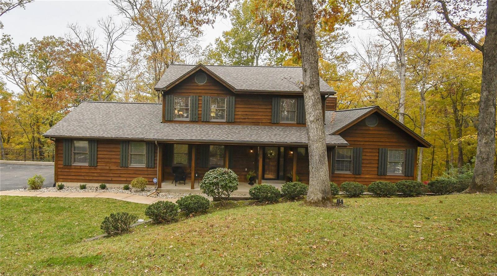 41 Rockwood Forest Ridge, Wildwood, MO 63025