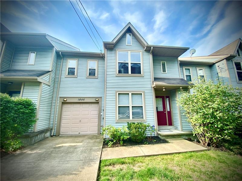 1846 Clayton Ave., Central North Side, PA 15214