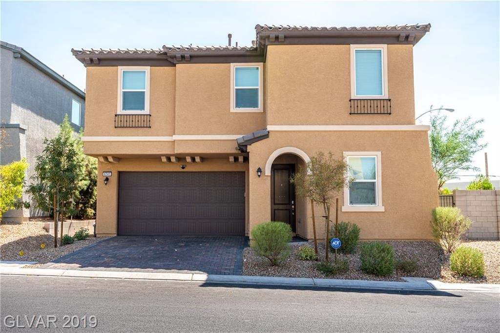 6741 PAINTED MORNING Avenue, Las Vegas, NV 89142