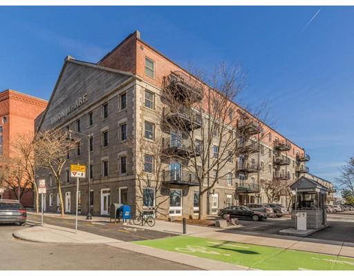 343 Commercial Street 102, Boston, MA 02109