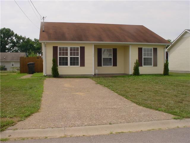 1105 Keith Ave, Oak Grove, KY 42262