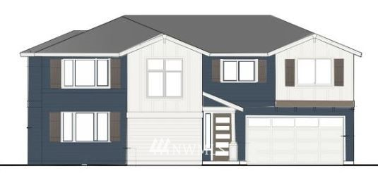 This beautiful 2,533 SQ FT home features open concept living and modern finishings that are sure to impress. This spacious home has 4 bed/ 2.5 baths with an optional 5th bedroom! The spacious master suite includes a 5-piece bath with a walk-in closet! Don't miss out on this great new home!