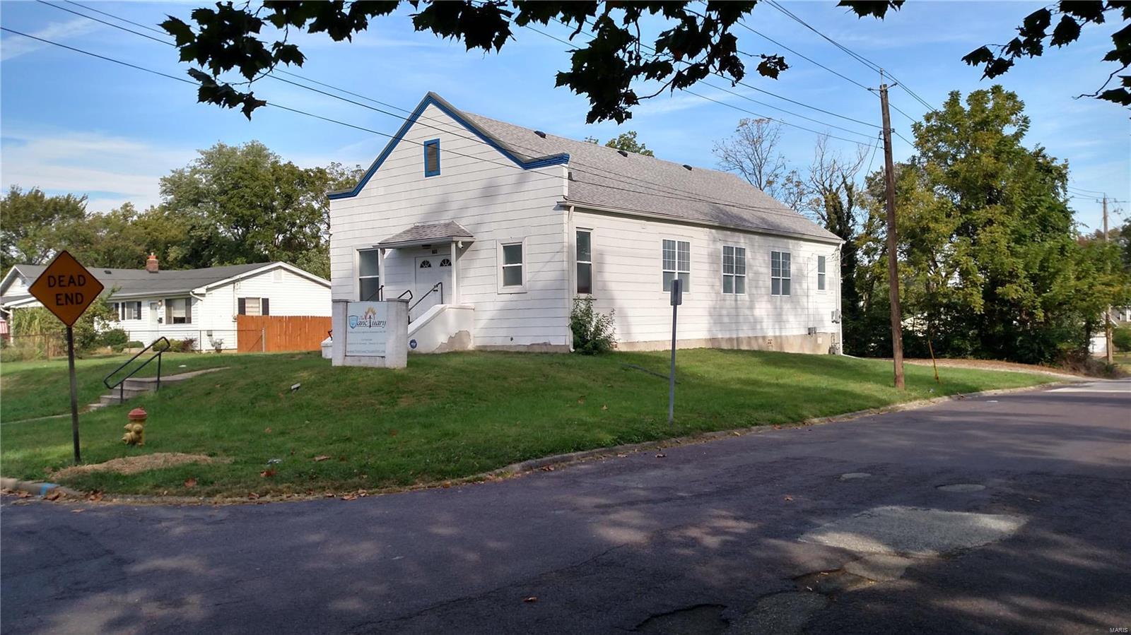 601 McKinley Avenue, Kirkwood, MO 63122