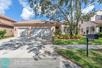 921 Crestview Cir, Weston, FL 33327