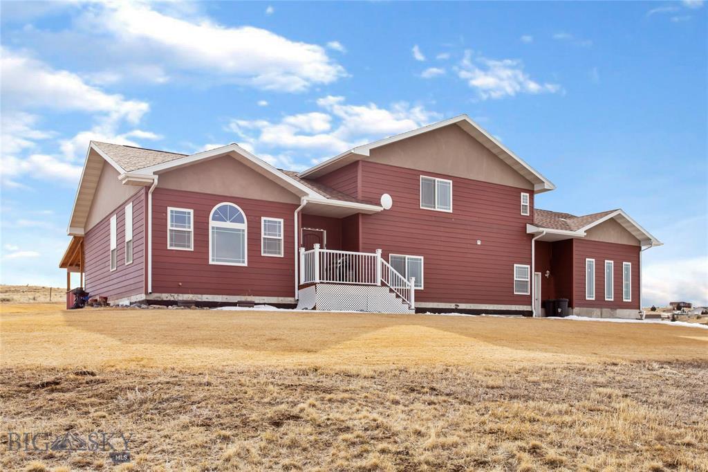 116 Winkie Way, Butte, MT 59701