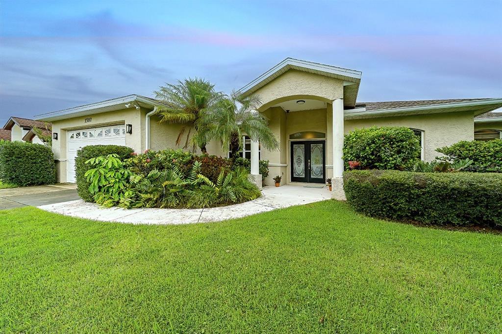 1507 91St Court NW, Bradenton, FL 34209