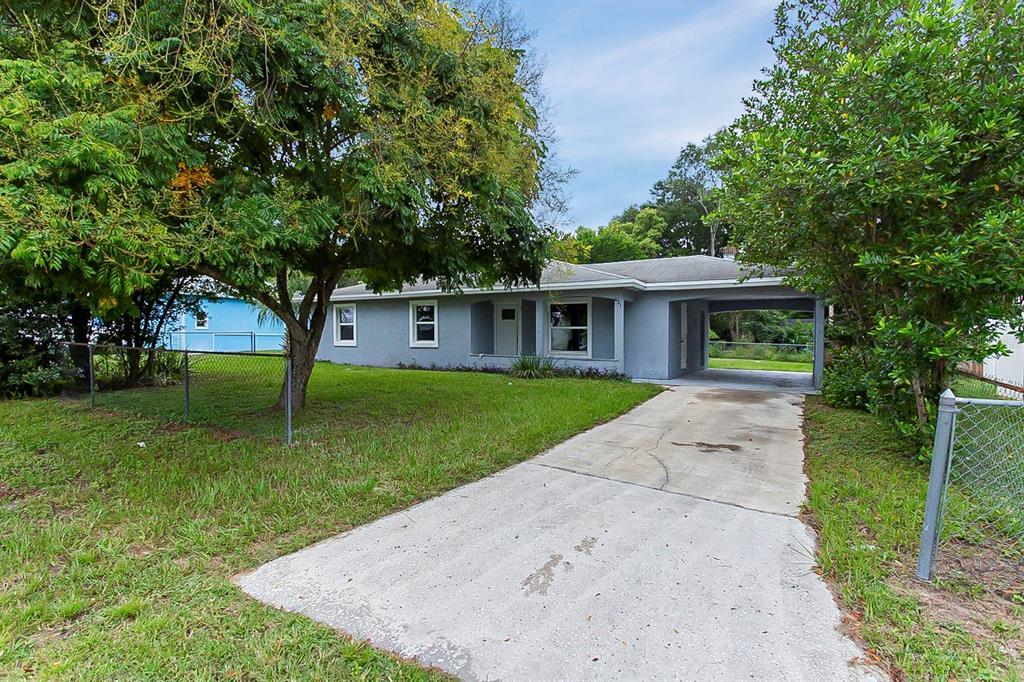 431 Macy Avenue, Lake Helen, FL 32744