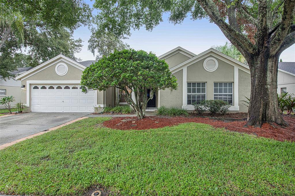 15127 Heathridge Drive, Tampa, FL 33625