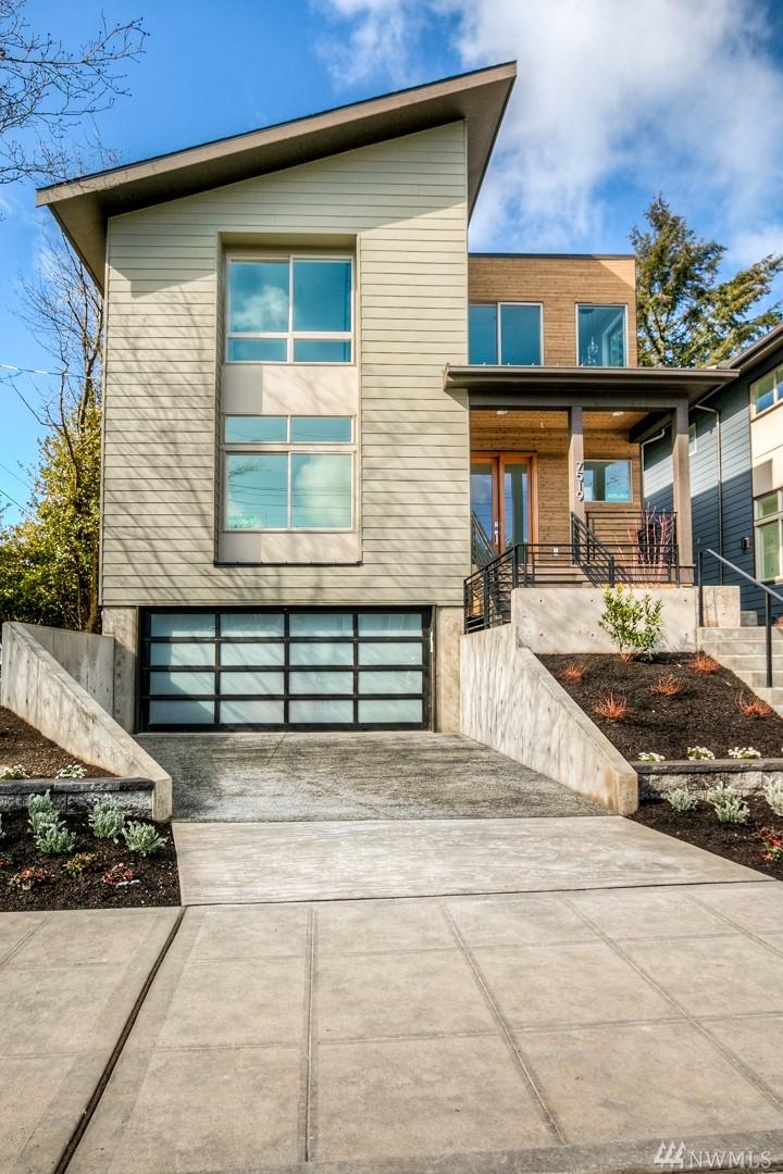 7519 39th Ave SW, Seattle, WA 98136
