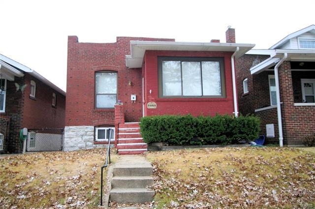 5463 Itaska Street, St Louis, MO 63109