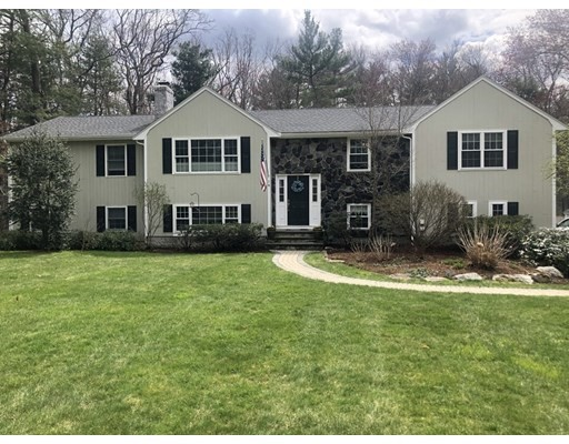 14 Julie Road, Easton, MA 02356