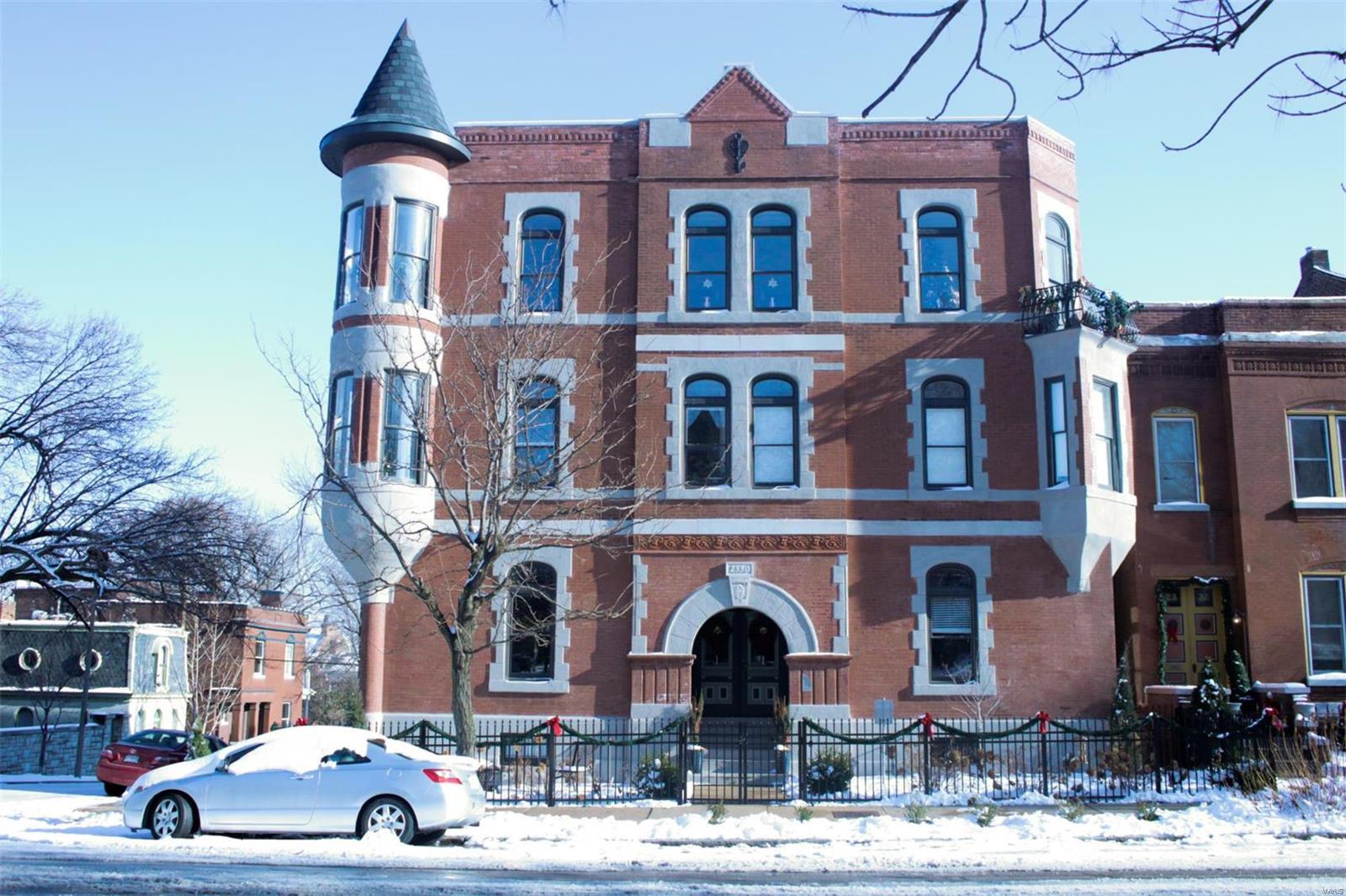 2330 S 12th Street, St Louis, MO 63104