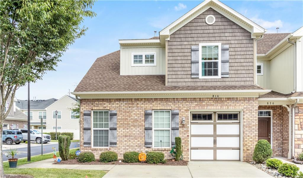 816 Tiffany Green Court, Chesapeake, VA 23320