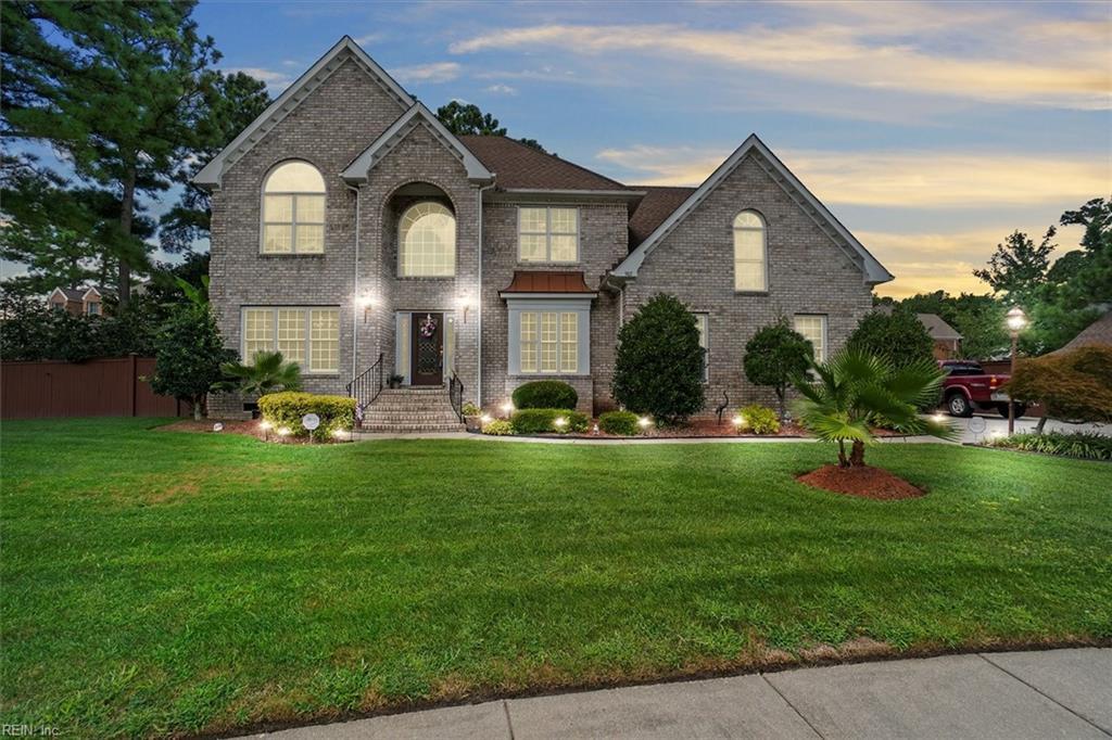 902 Rockglen Court, Chesapeake, VA 23320