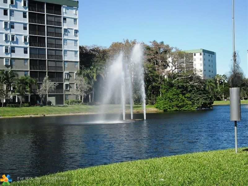 For a great location, lovely unit, well-cared for common areas, this is what you have been looking for. Located in Cypress Bend, Pompano's well-kept secret for quiet, close-to-everything living.  This unit has been updated and has great canal views from living room, bedroom and screened balcony. It has been lovingly well-kept and is move-in ready. So many amenities in Cypress Bend from play area for children to older adults and everyone in between. Fully equipped fitness center, great clubhouse including a billiard room. Close to major highways, 15 minutes to Fort Lauderdale Airport, 5 miles to the beach, and very close proximity to Publix, Walgreens, Walmart, banks, restaurants, Isle Casino, etc.