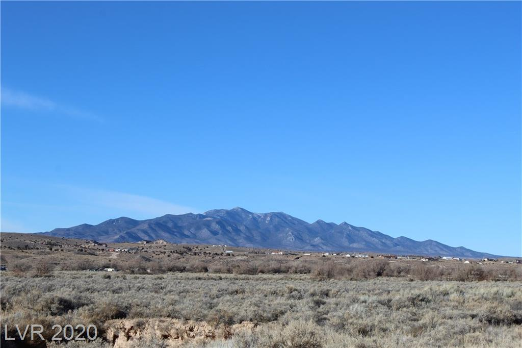 Gary - 39.29 Acres, Caliente, NV 89008