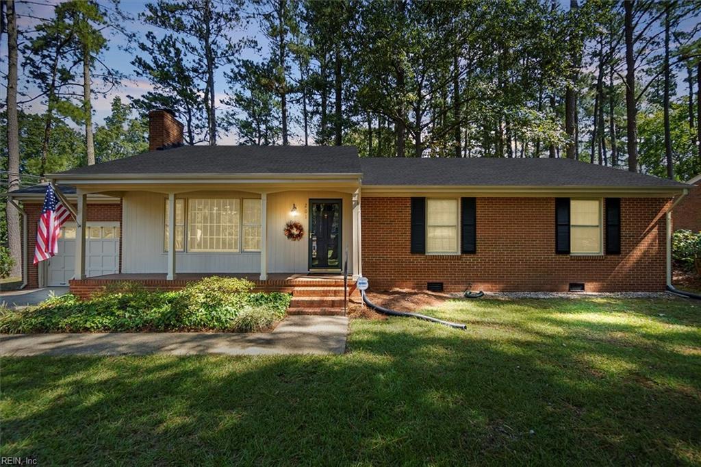 201 Hall Drive, Chesapeake, VA 23322