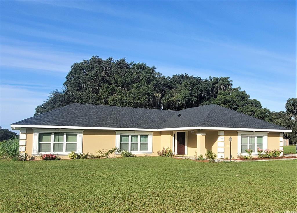 24728 Old Bellamy Road, High Springs, FL 32643
