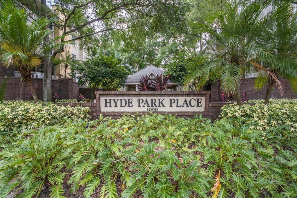 1000 W Horatio Street 314, Tampa, FL 33606
