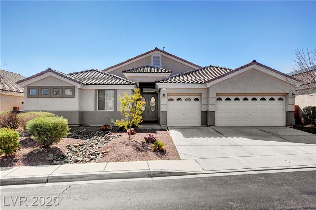 117 FOX CROSSING Avenue, North Las Vegas, NV 89084