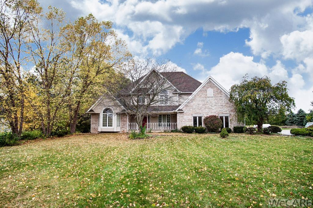 2417 Cool Rd, N, Lima, OH 45801