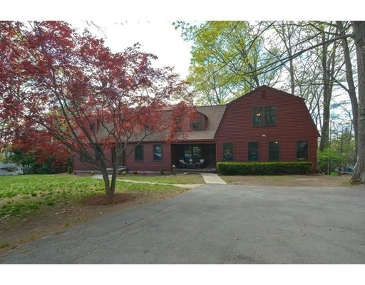Are you looking for a most desirable and Spacious 6 bedroom Dutch Colonial with four season Porch, potential in-law suite in sunny walk out basement, inground pool,- and all perfectly located on a cul-de-sac in an established neighborhood?  Two car garage has been converted to living space with half bath and kitchen cabinets for daycare business.  First floor Bedroom/Office is a plus. You will love the inviting Master Suite with dressing area and walk-in closet. Second floor offers generous sized Bedrooms with large closets.  Features include a main level laundry and service stairs to the second floor. This lovely Home also offers new Anderson windows and doors, a newly painted exterior, updated exterior deck, new stove and central vacuum.  Updates will bring this diamond back to it's original shine! Come make this your new Home today!