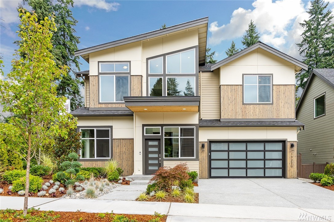 Versant by Terrene Homes, a RARE opportunity in Rose Hill. 24 homes in an idyllic cul-de-sac formation ranging from 3200-4600sf. Lot 1 is the Belmont; thoughtfully planned. Modern feel with timeless designer curated finishes: main floor den and 3/4th bath, 10' ceilings, walls of windows, open concept great room w slab quartz & Thermador appliances, smart home elements, the list goes on. Savvy floorplan has 'winged' spaces upstairs. Come and see Terrene's enduring quality. Welcome Home!