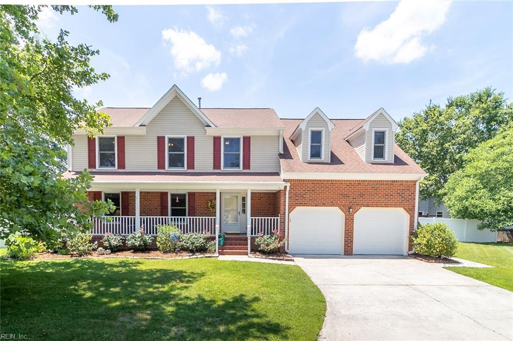 1004 Austenwood Court, Chesapeake, VA 23322