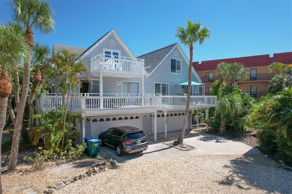 6309 Gulf Drive, Holmes Beach, FL 34217