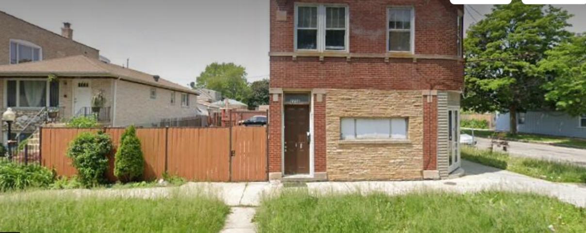 2258 N Mango Avenue, Chicago, IL 60639