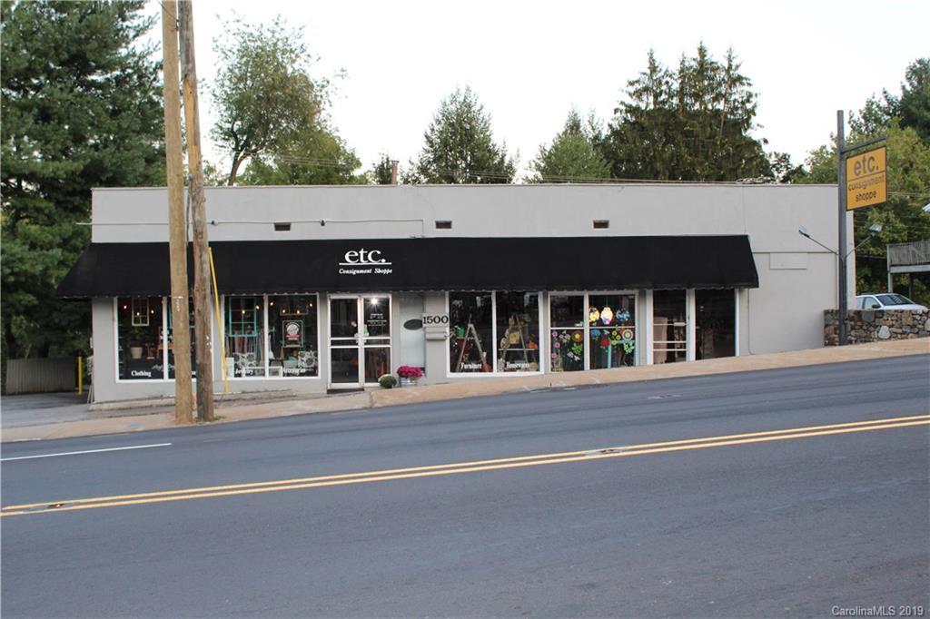 1500 Patton Avenue, Asheville, NC 28806