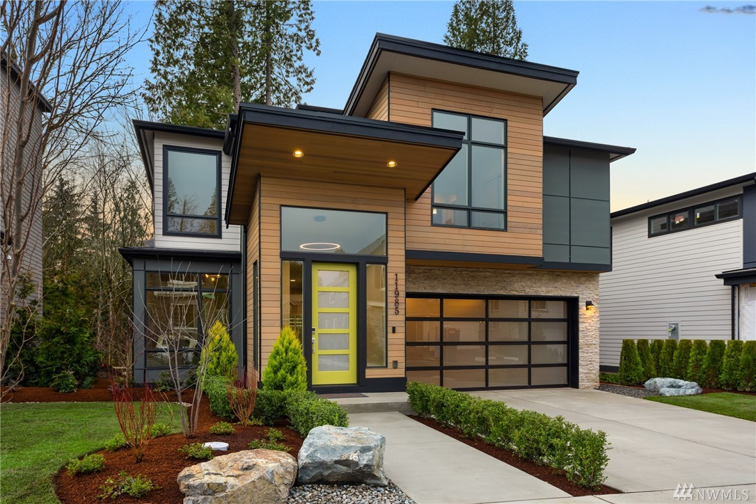 Stunning custom by Steve Burnstead in sought after Education Hill. Welcoming entry with wide plank hardwood floor opens up to expansive greenbelt views. Great-room style main floor seamlessly connected under 10-foot ceilings. Chefs kitchen features quartz slab island with prep sink, custom cabinetry and KitchenAid appliance package. 3 spacious beds and master retreat featuring spa like master bath upstairs. 3rd floor rec room and top ranked schools top it off. Second release of 13 new homes.