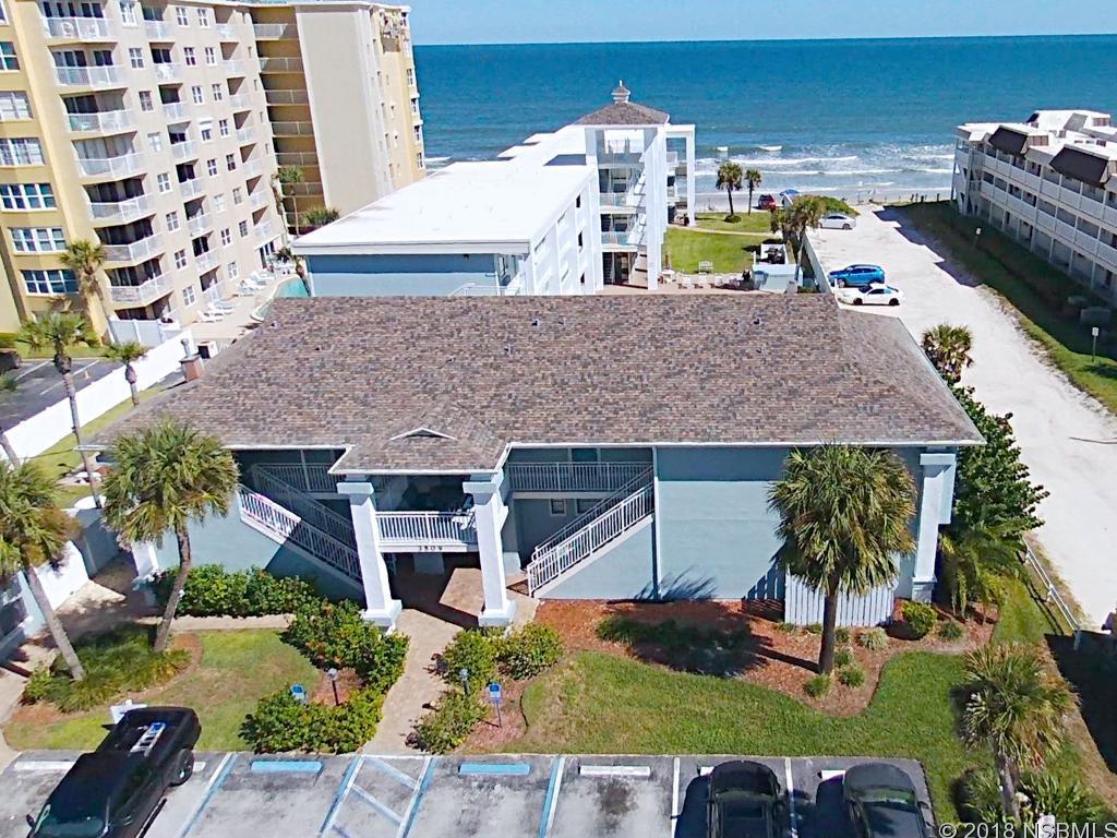 3509 S Atlantic Avenue 104/105, New Smyrna Beach, FL 32169