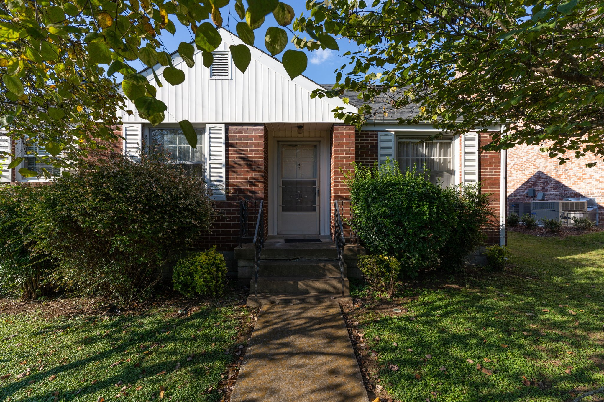 Beautiful level Corner lot in Sylvan Park area close to McCabe Golf Course Park with easy access to I-40 46th Avenue Exit just off of Charlotte Pike.