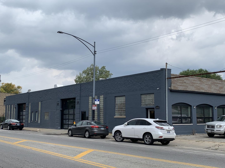 3801 N Elston Avenue, Chicago, IL 60618