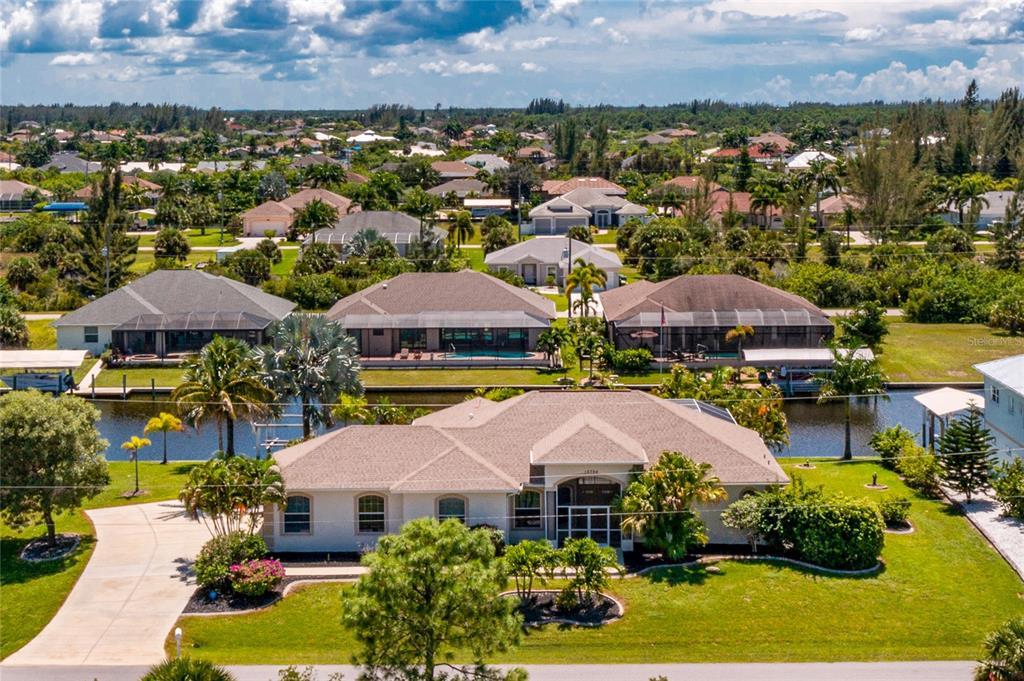 15794 Viscount Circle, Port Charlotte, FL 33981