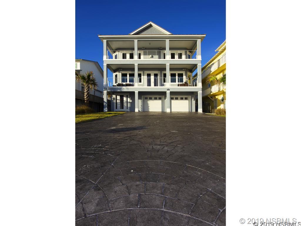 6106 S Atlantic Avenue, New Smyrna Beach, FL 32169