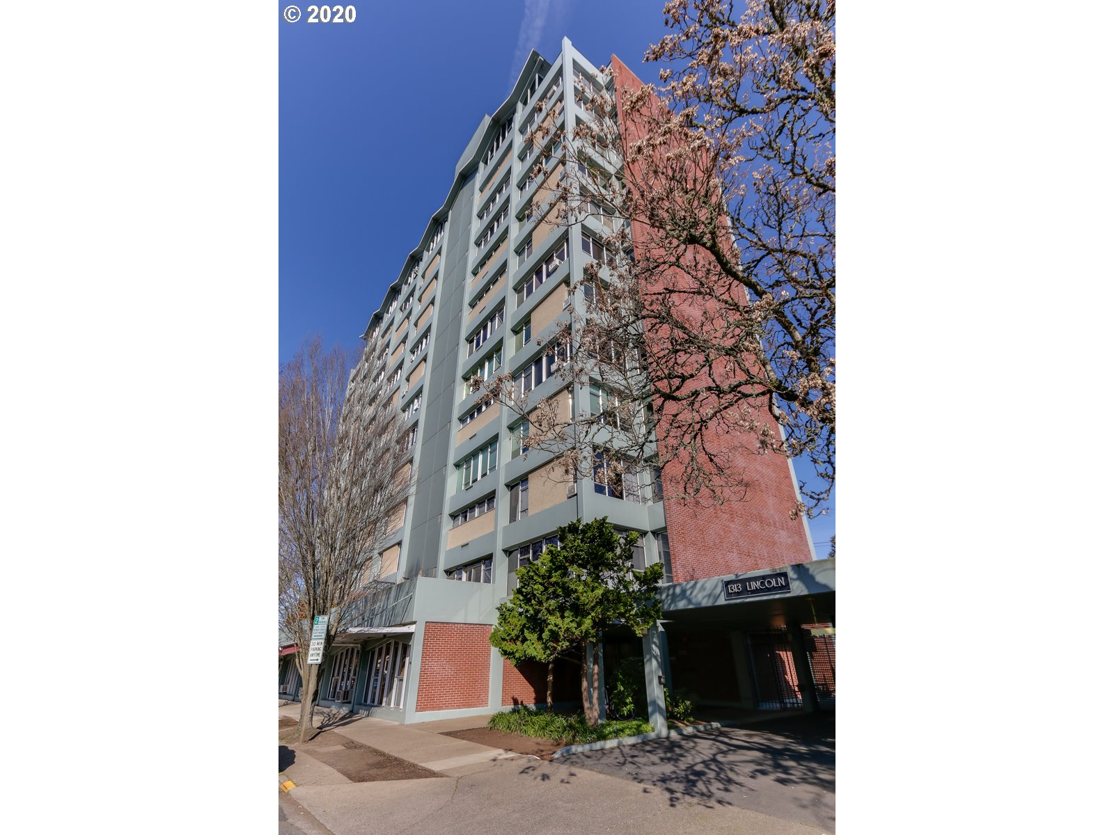 1313 LINCOLN ST 1201