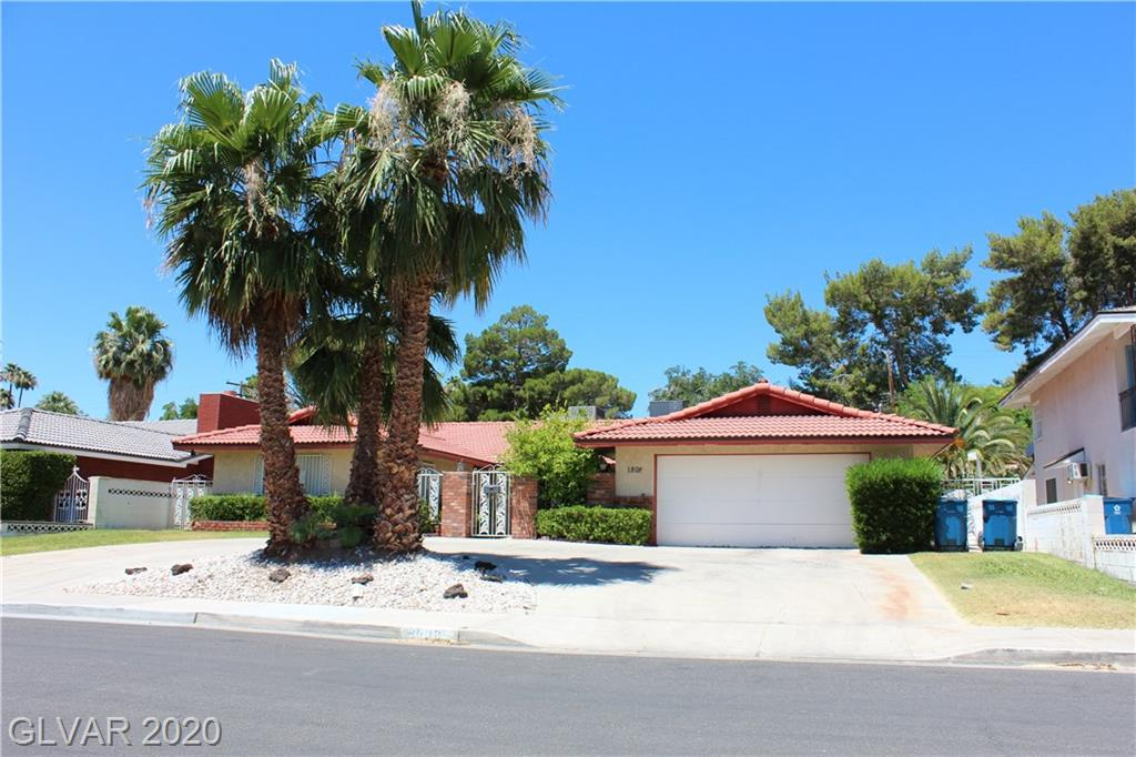 1808 16TH Street, Las Vegas, NV 89104