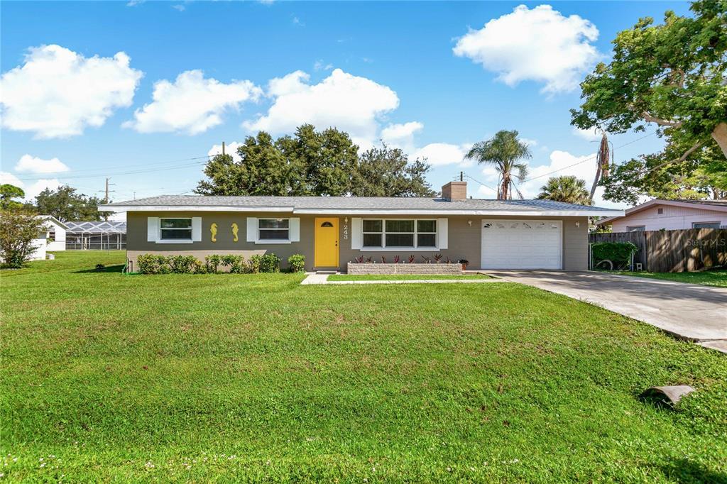 243 Glen Oak Road, Venice, FL 34293