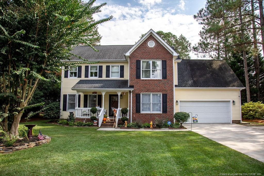 1947 Fairforest Drive, Fayetteville, NC 28304