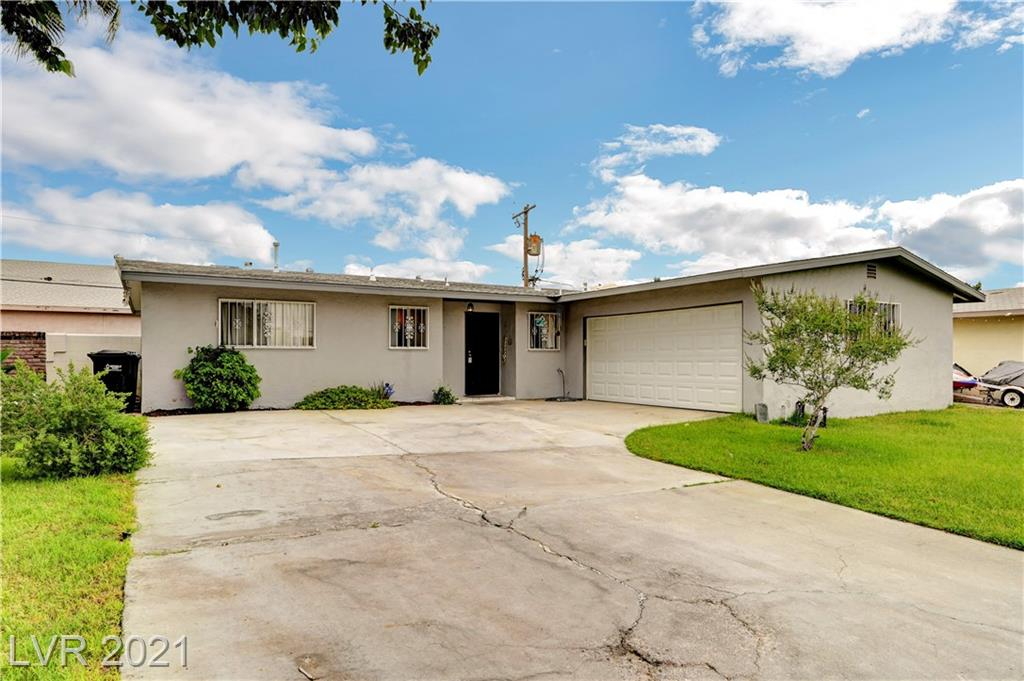Centrally located, Near Freeways, New Roof, New Water Heater, New water softener, New garage door, New garage opener, Clean and ready to move in. New paint job inside.
