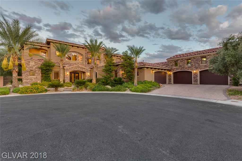2990 BELLA KATHRYN Circle, Las Vegas, NV 89117