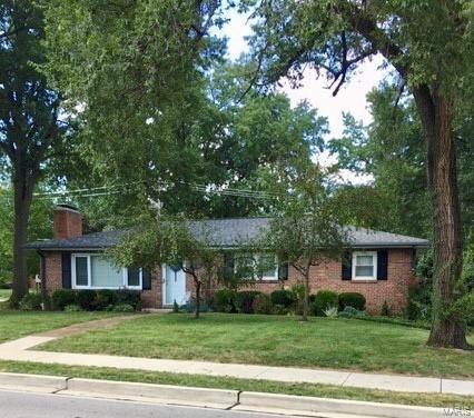 9233 Litzsinger Road, Brentwood, MO 63144