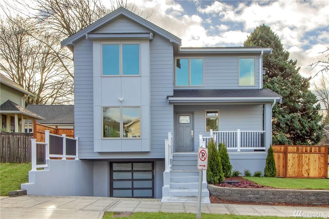 1603 N 54th St, Seattle, WA 98103