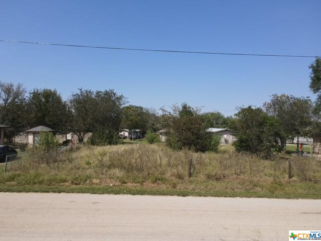 Rare to find residential lot in Stockdale TX, come build your home, or bring your mobile home. Easy access to main HWY 87 and HWY 123.