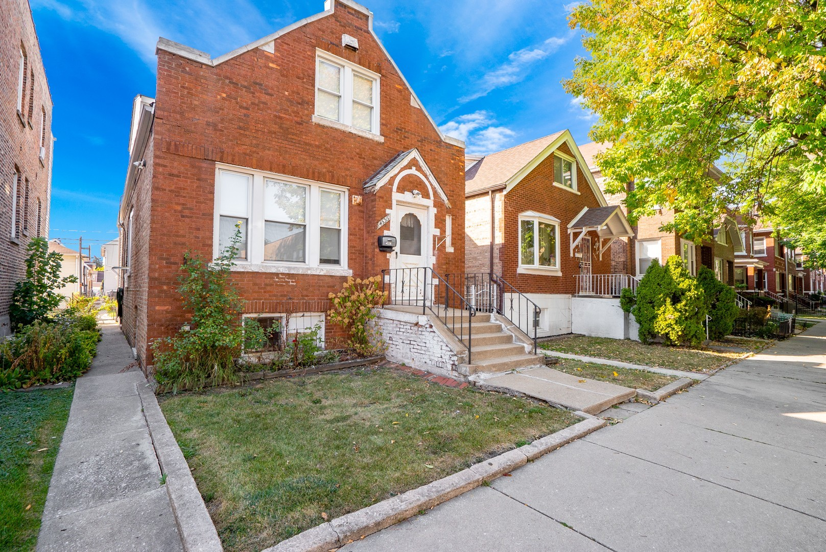 4536 S Spaulding Avenue, Chicago, IL 60632