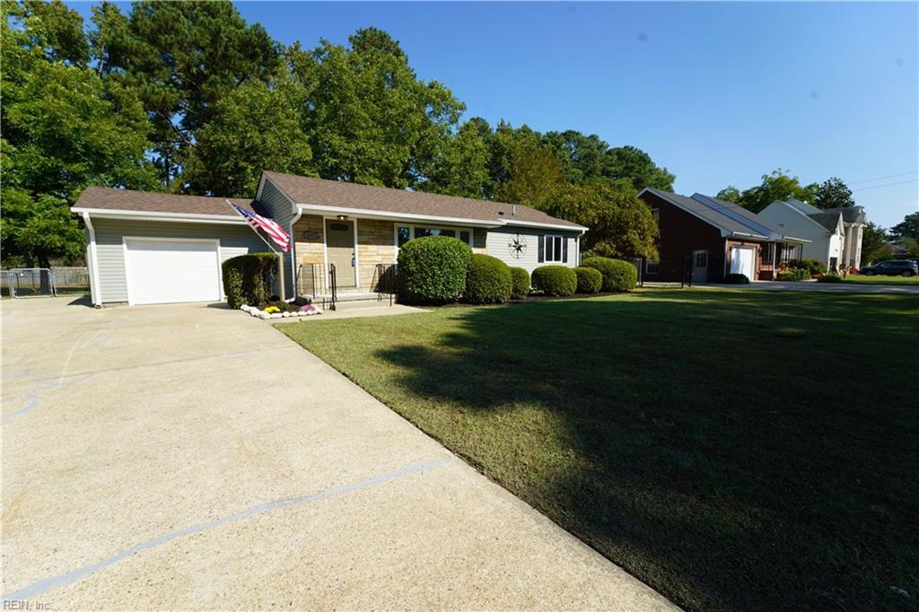 4052 Maple Drive, Chesapeake, VA 23321